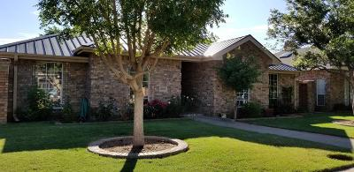 Midland TX Rental For Rent: $3,400