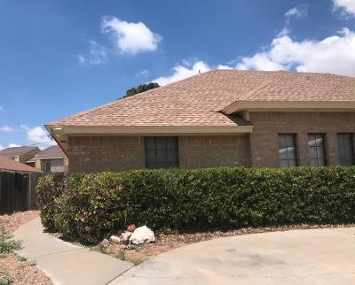 Midland TX Rental For Rent: $2,000