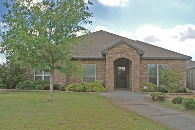 Midland TX Rental For Rent: $3,600