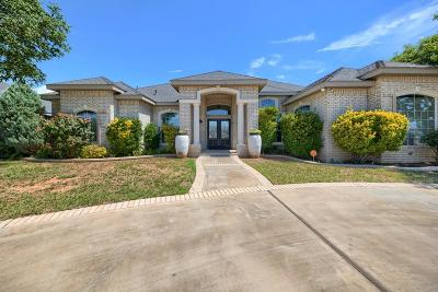 Midland TX Single Family Home For Sale: $408,000