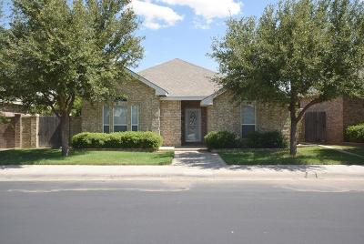 Midland Single Family Home For Sale: 3105 Baybridge Court