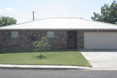 Odessa Single Family Home For Sale: 1419 Alameda Court