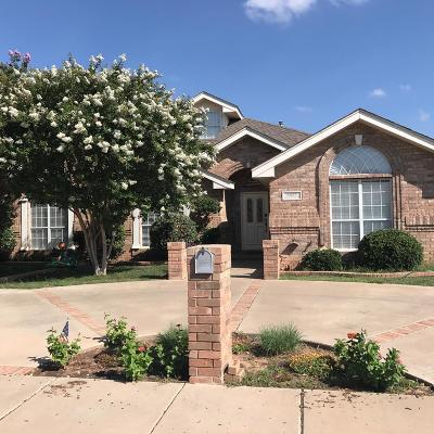 Odessa TX Single Family Home For Sale: $352,500