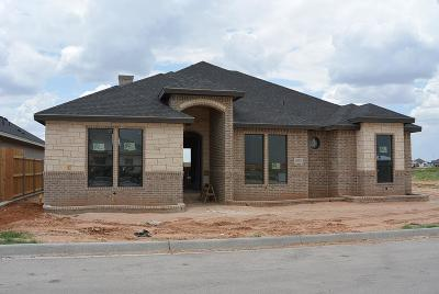 Midland Single Family Home For Sale: 5113 Trenwood Dr