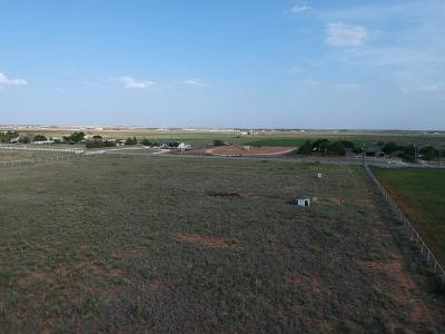 Midland Residential Lots & Land For Sale: 8307 E County Rd 90