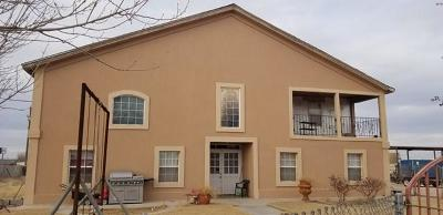 Odessa TX Single Family Home For Sale: $150,000