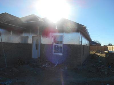 Midland Single Family Home For Sale: 700 S Tilden