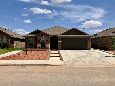 Midland TX Single Family Home For Sale: $320,000