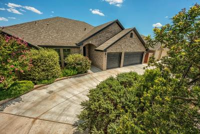Midland TX Single Family Home For Sale: $465,000