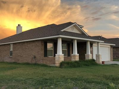 Midland TX Single Family Home For Sale: $309,990