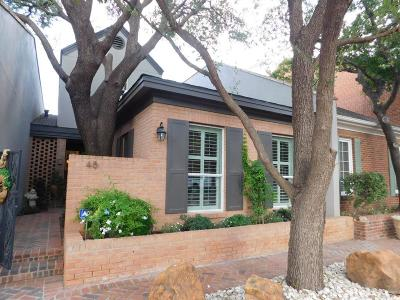 Midland TX Single Family Home For Sale: $355,000