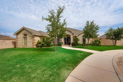 Midland TX Single Family Home For Sale: $845,000