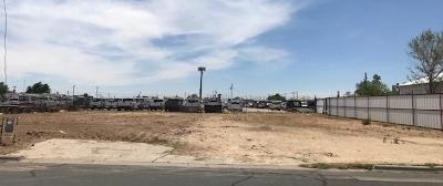 Odessa TX Residential Lots & Land For Sale: $125,000