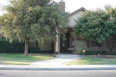 Midland TX Single Family Home For Sale: $352,900