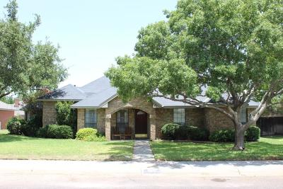 Midland TX Single Family Home For Sale: $325,000