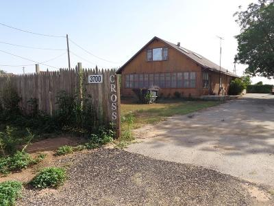 Midland Single Family Home For Sale: 3700 S County Rd 1200