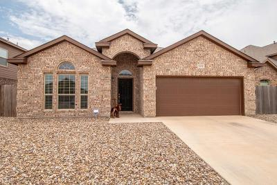 Midland TX Single Family Home For Sale: $279,900