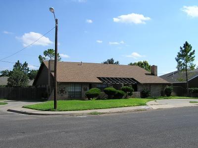 Midland Rental For Rent: 4701 B Dentcrest Dr
