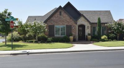Midland Single Family Home For Sale: 5301 Quicksand Cove