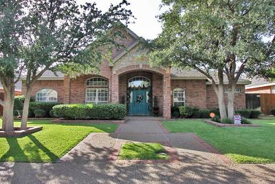 Midland TX Single Family Home For Sale: $475,000