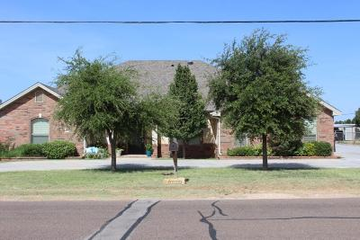 Midland Single Family Home For Sale: 3913 Tumbleweed Tr