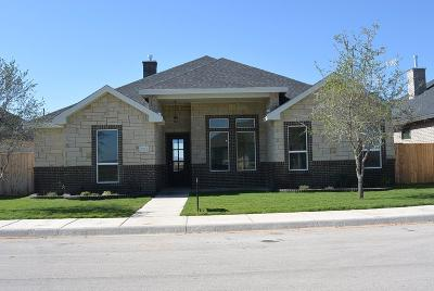 Midland Single Family Home For Sale: 5111 Trenwood Dr