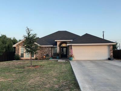 Midland Single Family Home For Sale: 1620 Pueblo