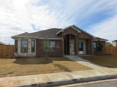 Midland Single Family Home For Sale: 2913 Parton Way