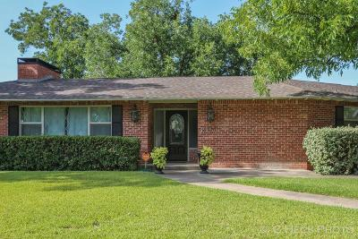 Midland TX Single Family Home For Sale: $620,000