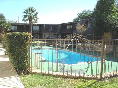 Midland TX Single Family Home For Sale: $77,000