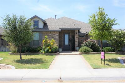 Midland Single Family Home For Sale: 6008 Frio Dr