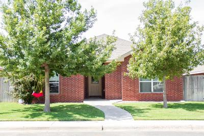 Midland Single Family Home For Sale: 4908 Brookdale Dr
