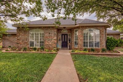 Odessa TX Single Family Home For Sale: $364,900