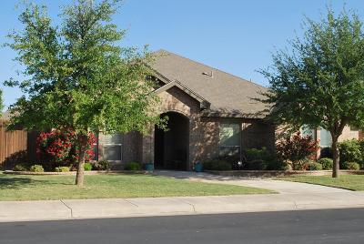 Midland Single Family Home For Sale: 5906 Oak Creek Dr
