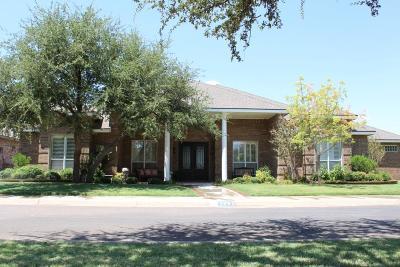 Midland Single Family Home For Sale: 120 Windridge Circle