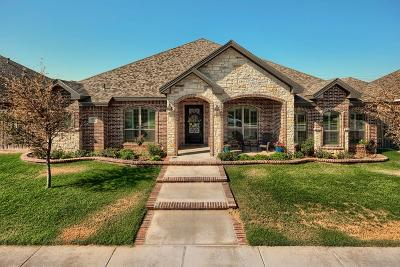 Midland Single Family Home For Sale: 6713 Mosswood Dr