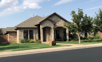 Midland Single Family Home For Sale: 6320 Prairie Ridge