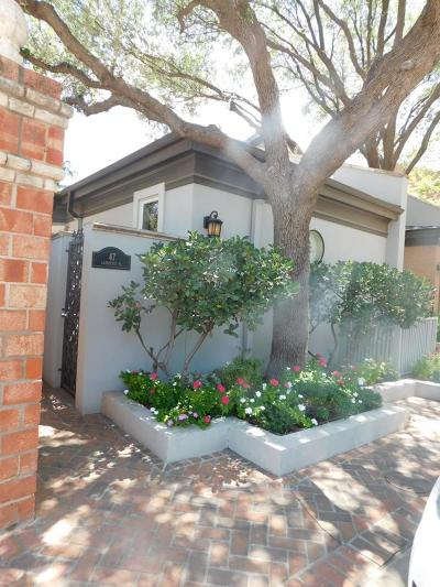Midland Single Family Home For Sale: 47 Lafayette Place
