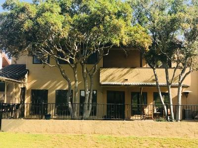Midland Single Family Home For Sale: 5205 Green Tree Blvd