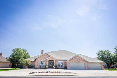 Midland Single Family Home For Sale: 2000 Fringewood Dr