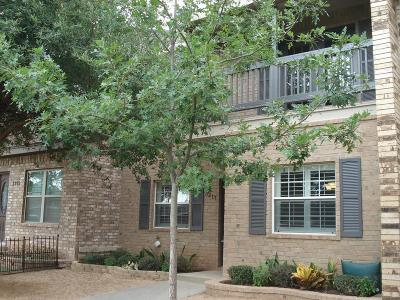Midland Single Family Home For Sale: 3217 Whittle Way