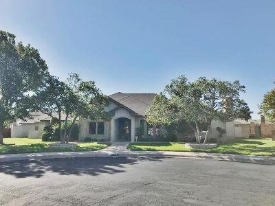 Midland TX Single Family Home For Sale: $1,050,000
