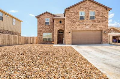 Midland Single Family Home For Sale: 5709 San Miguel Ave