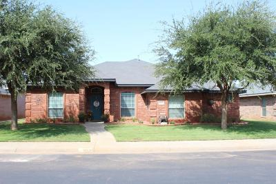 Midland TX Single Family Home For Sale: $360,000
