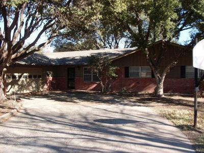 Midland TX Rental For Rent: $2,850