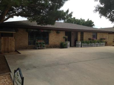 Midland TX Single Family Home For Sale: $364,000