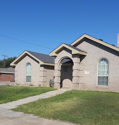 Midland TX Rental For Rent: $2,600