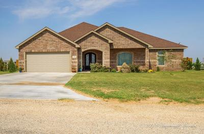 Greenwood Single Family Home For Sale: 1302 S County Rd 1118