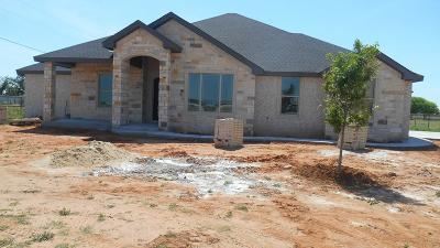 Single Family Home For Sale: 1400 S County Rd 1120