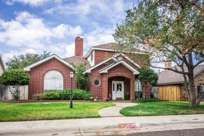 Midland TX Single Family Home For Sale: $385,000